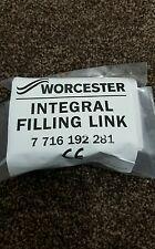 Worcester Integral Filling Loop 7716192281