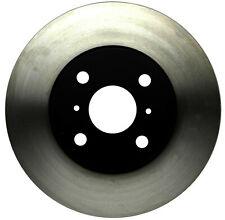 Disc Brake Rotor Front ACDelco Pro Brakes 18A580 Reman