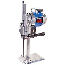 """Nmd Heavy Duty 6"""" Straight Knife Fabric Cloth Cutting Machine 750W 110 V"""