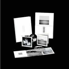 """U2 """"NO LINE ON THE HORIZON"""" CD+DVD+BOOK+POSTER DELUXE"""
