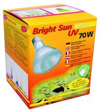 Lucky Reptile Bright Sun Desert UV 70 Watt /  UVA UVB Strahler / UV Lampe