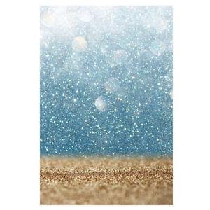 Dreamy Sequins Glitter Studio Photography Backdrop Wedding Shiny Background