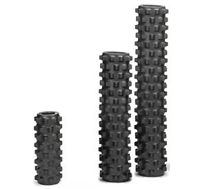 RumbleRoller, Foam Roller,  X-FIRM RumbleRoller Deep Massage Foam Roller