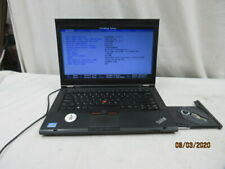 Lenovo Thinkpad T430, i5-3rd Gen., 320GB HDD, 8GB Ram, NO OS, NO AC Adapter