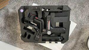 Zhiyun-Tech WEEBILL-S Handheld Gimbal Stabilizer