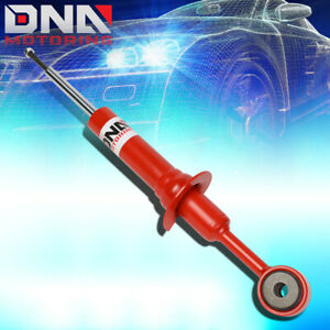 FOR 2004-2008 FORD F150/LINCOLN MARK LT 4WD RED FRONT GAS SHOCK ABSORBER/STRUT
