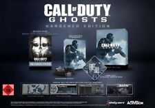 PS3 Spiel Call of Duty Ghosts Hardened Edition NEUWARE
