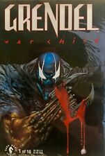 Grendel War Child Complete 12 Issue Limited Series (Unread/NM)