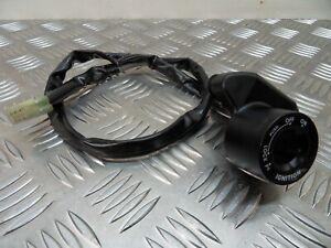 Yamaha MT09 / Tracer / XSR Ignition immobiliser key reader antenna 2013 to 2019