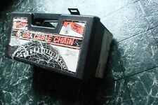 Cobra Cable Tire Snow Chains,  #1042, PRE OWNED?- Quality Chain Corp.SOLD-AS-IS