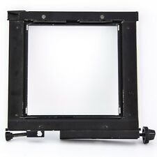 """Sinar P rear carrier frame 4x5"""" clutch fits P and P2"""