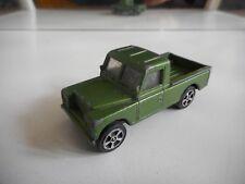Corgi Juniors Land Rover in Green
