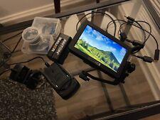 """SmallHD Focus 5"""" camera / video monitor"""