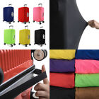 """US Elastic Luggage Suitcase Protector Cover Suitcase Anti- Dust Scratch 18""""-28"""""""