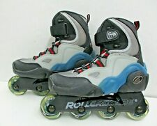 New listing Rollerblade Burner 212 Air Cell Inline Skates Multicolor Women's Size US 9.5