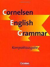 Cornelsen English Grammar - Kompaktausgabe: Grammatik vo... | Buch | Zustand gut