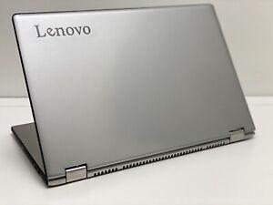 "Lenovo Yoga 2 13.3"" Touchscreen Laptop Core i3-4030U 1.90GHz 128GB SSD 4GB Ram"