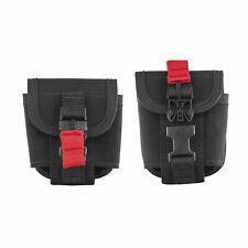 Dive Rite 12 LB QR Weight Pocket Set