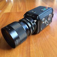Nalcom Synchro Zoom FTL Professional Model 1000 Super 8 Camera – ShinkorZoom