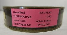 1993 The Program 35 MM Film Reel Trailer James Caan & Halle Berry  Rare