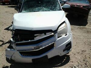 Driver Left Caliper Rear Fits 07-17 EQUINOX 153660