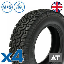 X4 215/65 R16 BF KO2 Tyres tread copy 105S 4x4 All Terrain AT M+S 3PMSF