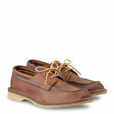 RED WING WEEKENDER CAMP MOC COPPER US MENS SIZES 03331