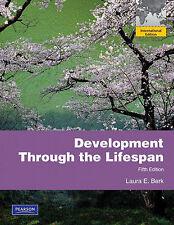 Development Through the Lifespan by Laura E. Berk (Paperback, 2009)