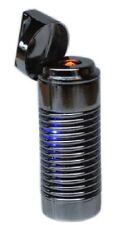 eGadget Stunning CHROME Rechargeable Battery Powered Flameless Cigarette Lighter