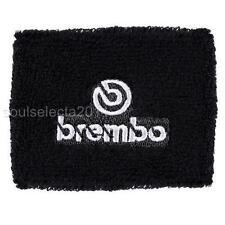 BREMBO Brake Reservoir Sock Cover CBR GSXR 600RR 750R 1000RR R1 R6 ZX6R ZX10R