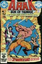 ARAK SON OF THUNDER #24
