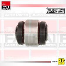 FAI CONTROL ARM BUSH REAR UPPER SS7026 FITS FIAT OPEL SAAB 9-3 VAUXHALL