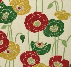 Vintage Japanese SILK Kimono Fabric Panel