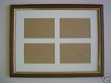Handmade Multi-Picture Frames