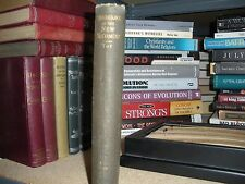 """Rare """"Quotations in the New Testament"""" 1884 """"Yahwe"""" JEHOVAH  Watchtower research"""