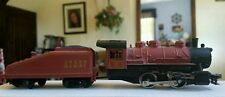 Ho scale 0-4-0 Steam loco