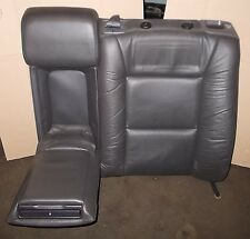 SAAB 9-5 Kombi Rückenlehne links mit Armlehne Leder Seatback right leather