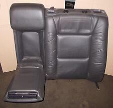 SAAB 9-5 YS3E Kombi Rückenlehne links mit Armlehne Leder Seatback right leather