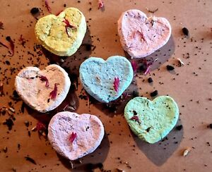 WILDFLOWER SEED BOMBS,SEEDPAPER,CHRISTMAS,WEDDING,BIRTHDAY GIFT,PARTY FAVOUR