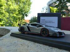 Lamborghini Veneno Geneva Motorshow 2013 Metalluro Looksmart LS409A 1:43
