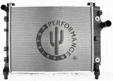 Radiator PERFORMANCE RADIATOR 2294 fits 00-04 Dodge Dakota
