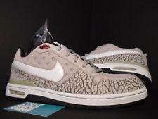 2005 Nike Dunk PAUL RODRIGUEZ ZOOM AIR ELITE SB JORDAN J-ROD STERLING WHITE 11.5