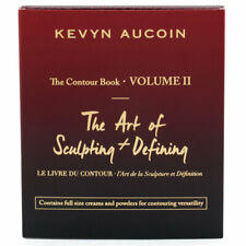 KEVYN AUCOIN - The Contour Book: The Art of Sculpting & Defining Vol. 2