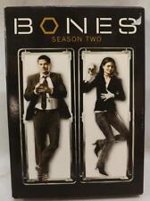 Bones - Season 2 (DVD, 2009, 6-Disc Set) 142