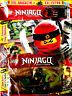 LEGO® Ninjago XXL Magazin Nr.01 mit Legobeutel 30532  Limited Edition!