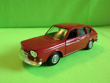 GAMA  1:41    VW VOLKSWAGEN  411  -  1125  -   RARE SELTEN IN GOOD CONDITION