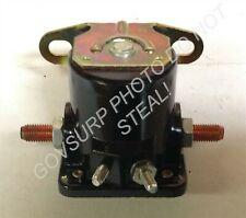 MILITARY VEHICLE - STARTER SOLENOID PN# SS 581 NSN: 2920-00-651-2713