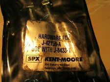 Used Kent Moore Hardware J-42159-A Differential Carrier Cover Bearing Remover