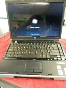 HP Pavilion dv1000 laptop =works= please read.