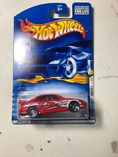 Hot Wheels Honda Civic SI 2001 First Editions Mint On Card